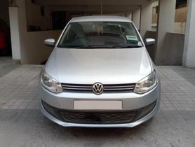 Used Volkswagen Polo 1.5 TDI Trendline 2013 for sale