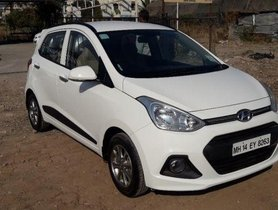 Used 2015 Hyundai i10 for sale in Pune