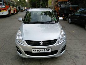Used 2014 Maruti Suzuki Swift Dzire for sale