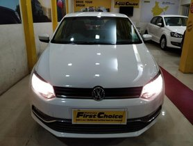 2016 Volkswagen Polo for sale at low price for sale