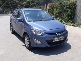 Used 2014 Hyundai i20 for sale in Thane