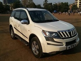 Used Mahindra XUV500 2012 for sale