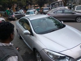 Good as new 2012 Renault Fluence for sale