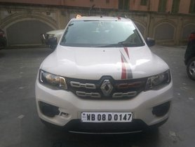 Used Renault Kwid RXL 2017 for sale