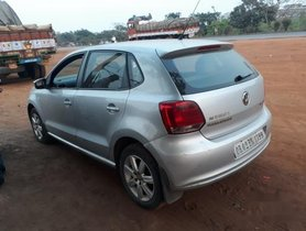 Used Volkswagen Polo Diesel Highline 1.2L 2011