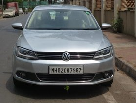 Used Volkswagen Jetta 2.0L TDI Highline AT 2012 for sale