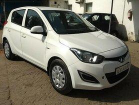 Used Hyundai i20 Magna Optional 1.2 2014 in Noida