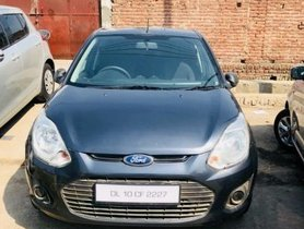 Good as new Ford Figo 2013 for sale