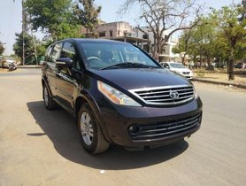 Used 2011 Tata Aria for sale at low price