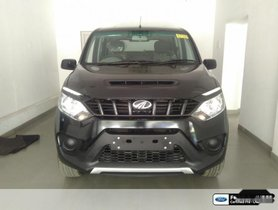 Used Mahindra NuvoSport N6 2016 by owner