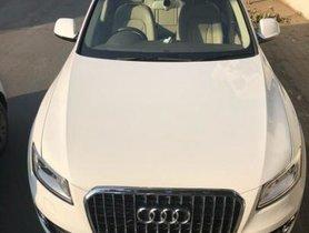 Used 2016 Audi Q5 car at low price