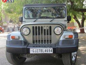 Used 2017 Mahindra Thar for sale