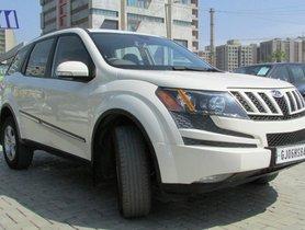 Used 2015 Mahindra XUV500 for sale