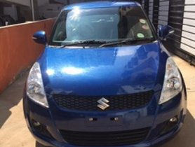 Used 2013 Maruti Suzuki Swift for sale at low price