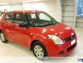 2005 Maruti Suzuki Swift for sale at low price