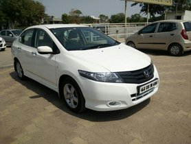 Used Honda City V AT 2011 at low price