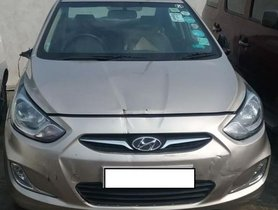 Used Hyundai Verna VTVT 1.6 AT EX 2012 in good condition for sale