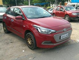 Used Hyundai i20 Magna 1.4 CRDi 2015