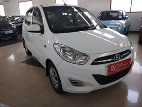 Hyundai i10 Sportz 2011 for sale at best deal