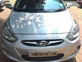 Used 2014 Hyundai Verna for sale