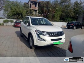 Used Mahindra XUV500 W10 1.99 mHawk 2017 for sale at low price