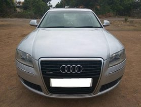Used 2008 Audi A8 for sale in Chennai