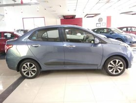 Used Hyundai Xcent car for sale at low price