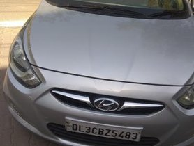 Used 2013 Hyundai Verna for sale