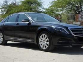 Mercedes Benz S Class S 350 CDI 2016 for sale