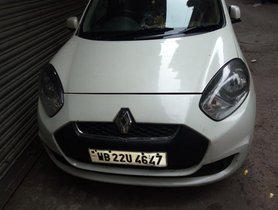Good as new 2012 Renault Pulse for sale
