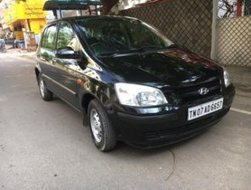 2004 Hyundai Getz for sale at low price