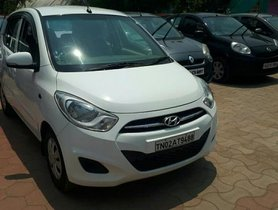 Hyundai i10 Sportz 2012 for sale in Chennai