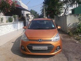 Good Hyundai i10 Asta 2013 by owner