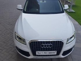 Good as new Audi Q5 2015 for sale