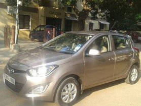 Used Hyundai i20 2013 for sale