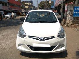 Good as new Hyundai Eon Magna Plus 2013 for sale