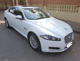 Used 2013 Jaguar XF 2.2 Litre Luxury for sale