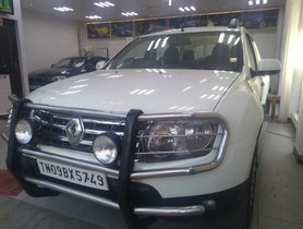 Renault Duster 85PS Diesel RxL Optional 2013 in Chennai