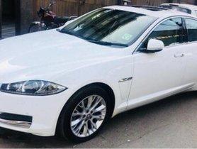 Used 2013 Jaguar XF Diesel for sale