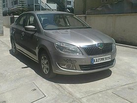 Used 2014 Skoda Rapid 1.6 MPI AT Ambition Plus for sale