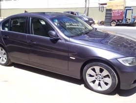 BMW 3 Series 325i 2007 for sale