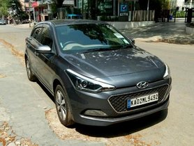 Used Hyundai Elite i20 2016 for sale