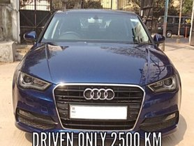 Good as new 2016 Audi A3 for sale