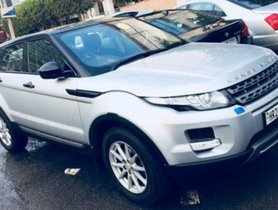 2015 Land Rover Range Rover Evoque for sale at low price