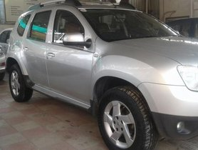 2012 Renault Duster 85PS Diesel RxZ for sale