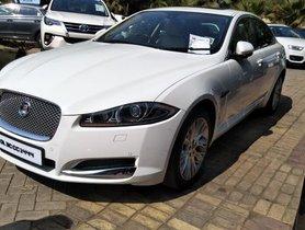 2013 Jaguar XF 3.0 Litre S Premium Luxury for sale