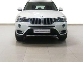 Good as new BMW X3 2014 for sale