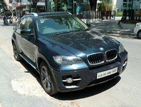 2010 BMW X6 xDrive30d for sale