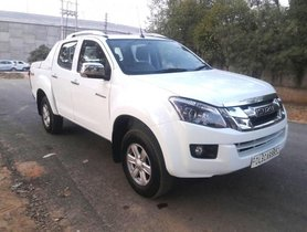 Good as new Isuzu D-Max 2017 for sale