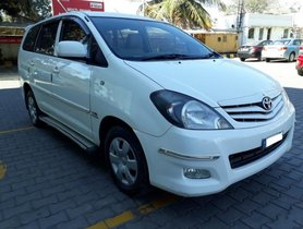 Used Toyota Innova 2004-2011 2011 for sale